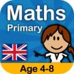 Maths Skill Builders - UK