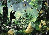 Zauberland (Wandkalender 2018 DIN A3 quer): Ein Kalender voller Zauber und Magie! (Monatskalender, 14 Seiten ) (CALVENDO Kunst) [Kalender] [Apr 01, 2017] Pfeifer, Yvonne