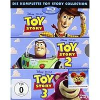 Toy Story 1 | Toy Story 2 | Toy Story 3