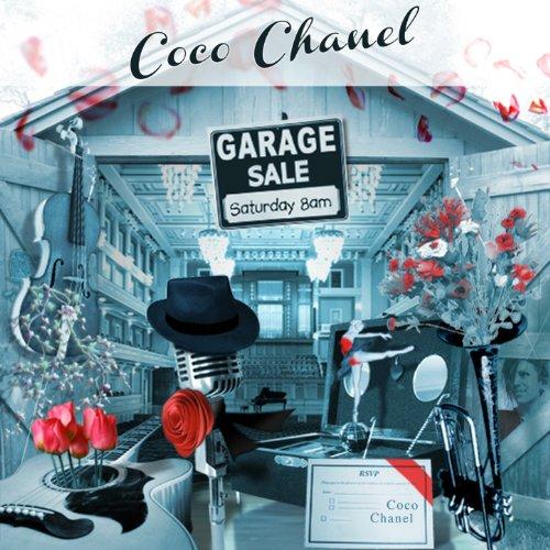 Saturday 8 a.m. (Coco Chanel) [Explicit]