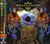 Mastodon: Crack the Skye (Audio CD)