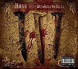 Songtexte von Hank Williams III - Straight to Hell