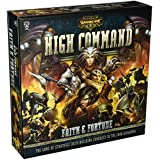 High Command: Warmachine: Faith and Fortune: Core Set