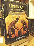 Greek Art and Archaeology