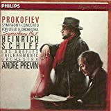 Prokofiev: Symphony No.7; Symphony-Concerto for Cello & Orchestra