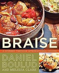 Braise: A Journey Through International Cuisine