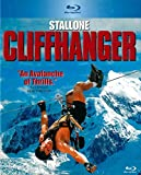 #10: Cliffhanger (Collector's Series) (Blu-Ray) Sylvester Stallone, John Lithgow, Michael Rooker