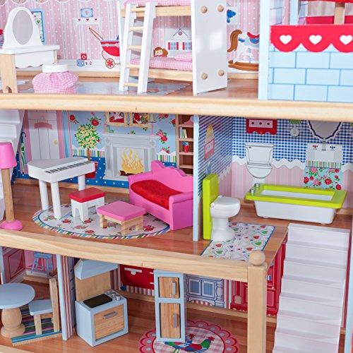 KidKraft Puppenhaus Chelsea - 6