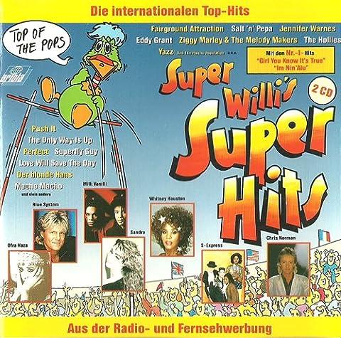 Super Willi