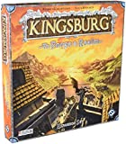 Edge - Ubikb02 - Jeu De Plateau - Kingsburg - To Forge A Realm Expansion