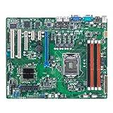 ASUS P8B-X Intel C202 server/workstation motherboard - Server/Workstation Motherboards (1066,1333 MHz, Dual, 0, 1, 5, 10, Intel® C202, FC, CE, Intel® 82574L)