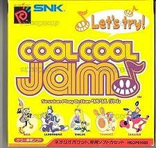 Cool Cool Jam - NeoGeo Pocket Color - JAP NEW