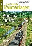 Malerisches Altm�hltal - Eisenbahn Journal Josef Brandls Traumanlagen 2-2014 medium image