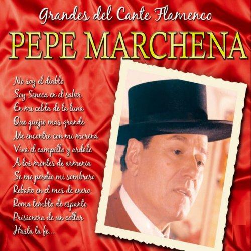 Grandes del Cante Flamenco: Pe...