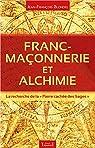 Franc-maçonnerie et alchimie par Blondel