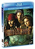 Pirates des Caraïbes : Le Secret du coffre maudit [Édition 2 Blu-ray]