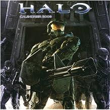 Calendrier Halo 2009 + 160 Stickers