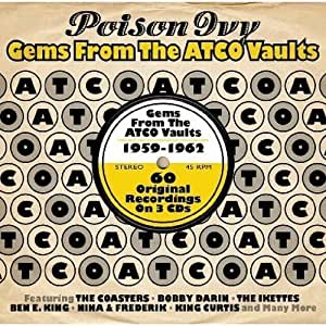 Poison Ivy: Gems from the Atco Vaults 1959-1962