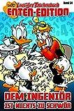 Lustiges Taschenbuch Enten-Edition 54: Dem Ingeniör ist nichts zu schwör