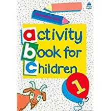 Oxford Activity Books for Children: Book 1