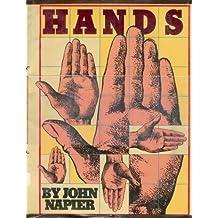 Hands by John Russell Napier (1980-10-30)