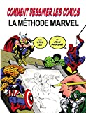 Comment dessiner des comics