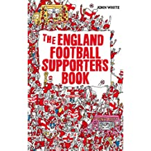 The England Football Supporter's Book