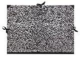 Clairefontaine 822711 - Carpeta de dibujo, 52 x 72 cm, color blanco y negro