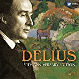 Delius:150th Anniversary Edt.