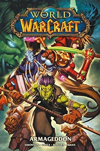 World of Warcraft Comic, Band 4: Amageddon