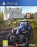 Farming Simulator 15 (PS4) UK IMPORT