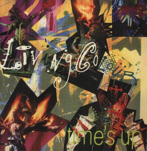 Time'S Up [Vinyl LP]