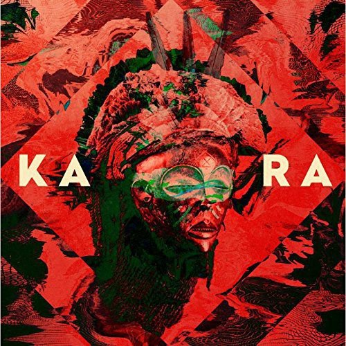 We Are Shining: Kara (Audio CD)
