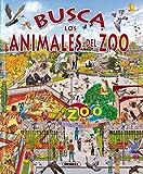 Busca Animales Del Zoo