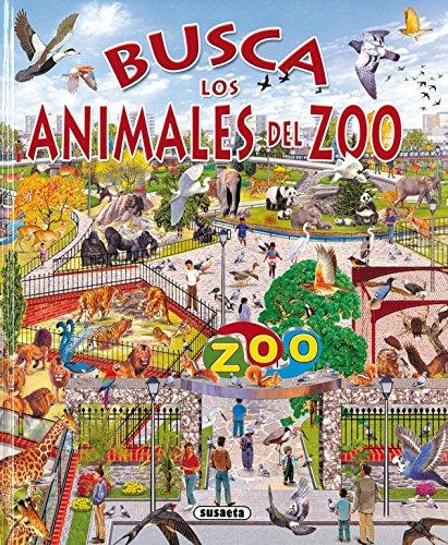 Busca Animales Del Zoo por Pere Rovira