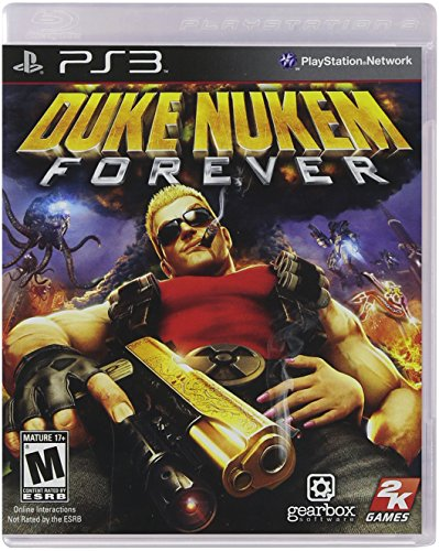 Duke Nukem Forever / Game