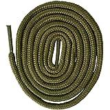 shenglan Lacci Delle Scarpe60-180 Cm Lacci Per Scarpe Rotondi Lacci Per Stivali Stringhe Per Scarpe In Poliestere Vari Colori