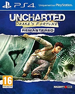 Uncharted : Drake's Fortune (B01M62KDW7) | Amazon price tracker / tracking, Amazon price history charts, Amazon price watches, Amazon price drop alerts