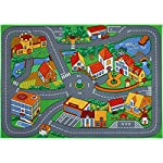 Dandy by William Armes Area Rug Mat