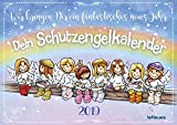 Schutzengel 2019 - Wandkalender, Glücksbringer  -  42 x 29,7 cm