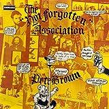 Not Forgotten Association