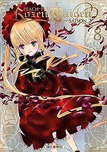 Rozen Maiden - Saison 2 Edition simple Tome 8