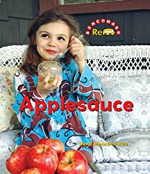 Applesauce (Benchmark Rebus What's Cooking?)