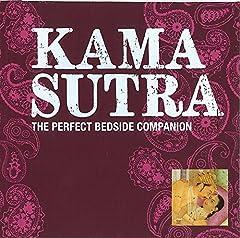 Idea Regalo - Kama Sutra: The Perfect Bedside Companion