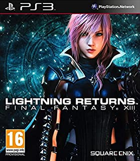 Lightning Returns : Final Fantasy XIII (B00DDN48HC) | Amazon price tracker / tracking, Amazon price history charts, Amazon price watches, Amazon price drop alerts