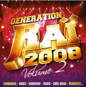 """Afficher """"Génération ra? 2008 vol.2"""""""
