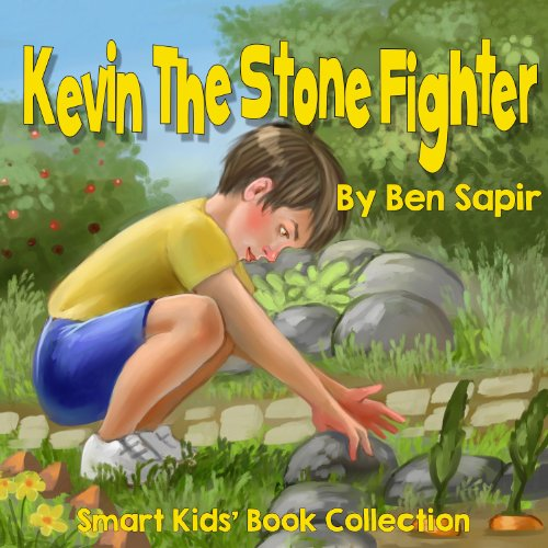 Children's book: Kevin the Stone Fighter (Smart Kids' Book Collection) (English Edition) PDF Books