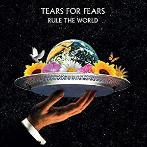 Rule the World: The Greatest Hits (2LP) [Vinyl LP]