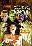 Ze Craignos Monsters : Le retour du fils de la vengeance