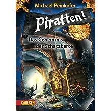 Piratten! 03: Das Geheimnis der Schatzkarte